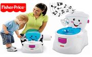 Fisher-Price My Potty Friend at Discount Experts - Only £21.99!