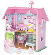 Hello Kitty House of the Princess (Neo 290328)