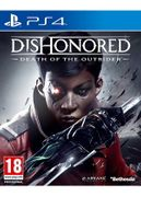 PS4 / Xbox One Dishonored: Death of the Outsider £6.49 at Base