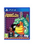 PS4 Aggelos £5.85 Delivered at Base