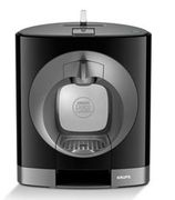 NESCAFE Dolce Gusto Oblo Manual Coffee Machine by KRUPS
