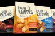Fridge Raiders Southern, Roasted, Smoky Bbq Chicken Bites 90G - HALF PRICE!