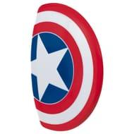 3D Superhero Wall Light - Captain America