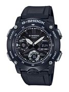 CASIO G-SHOCK Unisex Adult Analogue-Digital Quartz Watch