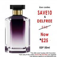 STELLA MCCARTNEY Stella Eau De Parfum 50ml Spray Only £25