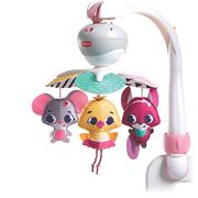 Tiny Love Take-along Mobile, Baby Mobile and Stroller Activity Toy
