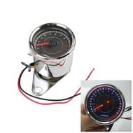 Deal Stack - Motorcycle Speedometer - 10% off + Lightning Deal