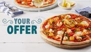 Bella Italia Get a Code for 40% off Mains,