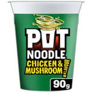 Pot Noodle - Any 12 for £5.50 - 7 Day Deal - 46p Each