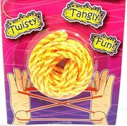 Cats Cradle - Traditional String Game