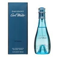 Davidoff Cool Water Ladies 100ml DEO