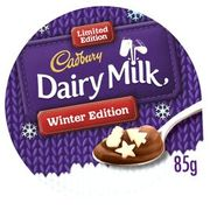 Cadbury Limited Edition Twin Pot Dessert