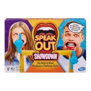 Cheap Hasbro Gaming Speak out Showdown on Sale From £25.99 to £8.99