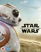Cheap Star Wars: The Force Awakens Blu-Ray on Sale From £15.99 to £4.96
