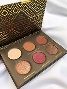 25% off Zoeva COCOA BLEND VOYAGER PALETTE