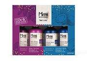 Maui Moisture Shea Butter and Coconut Milk Hair Minis Gift Set at Amazon
