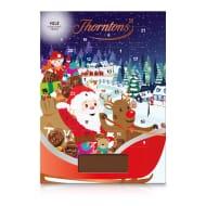 Free Santa Advent Calendar on £30+ Orders
