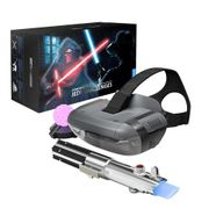 Lenovo Star Wars Jedi Challenges Mirage AR Headset & Lightsaber Set