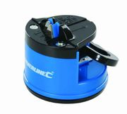 Silverline 270466 Knife Sharpener with Suction Base 60 X 65 X 60mm Only £3.43