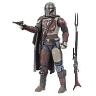 Hasbro Star Wars the Mandalorian 6 Inch Action Figure