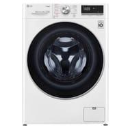 LG F4V509WS 9kg 1400rpm Washing Machine Only £379