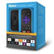 Roku Express 2017 HD Streaming Media Player