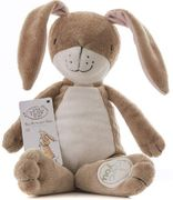 SAVE £6 - GUESS HOW MUCH I LOVE YOU Nutbrown Hare *4.8 STARS*