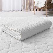 50% off BedStory Memory Foam Pillow, Orthopedic Pillows for Neck Pain £14.50