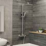Save £10 On This Architeckt Thermostatic Mixer Shower Already Reduced! FREE P&P!