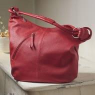 Tihany Leather Bag