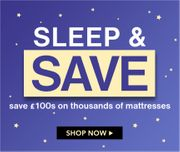£25 off on All Deluxe Mattress