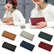 Meihet Women Fashion Artificial Leather Wallet Coin Bag Card Holder Purse