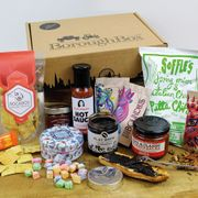 Win a Years Subscription to the BoroughBox Discovery Club
