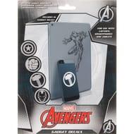 Marvel Avengers Gadget Decals