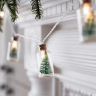 10 Whistler Forest Bottle Christmas Fairy Lights