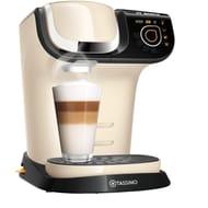 *BLACK FRIDAY DEAL* Tassimo by Bosch My Way 2 Pod Coffee Machine - Cream