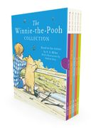 The Winnie-the-Pooh Collection