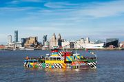 Enjoy a Family Day out On-Board the World-Famous Mersey Ferry