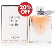 SAVE £17 - Lancome La Vie Est Belle EDP, 100ml