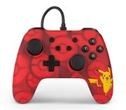 Pokemon Wired Controller for Nintendo Switch - Pikachu