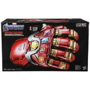 Hasbro Marvel Legends Series Power Gauntlet Articulated Electronic Fist
