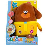 £6 OFF AT AMAZON! Hey Duggee Talking Soft Toy
