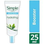 Simple Hydrating Booster at Superdrug - HALF PRICE!