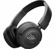 JBL T460BT Wireless Bluetooth Headphones