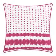 Juggler Cushion - 45x45cm - Pink - Only £6!