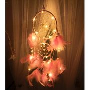 Diadia LED Color Dreamcatcher Fairy Lights