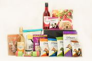 Luxury Christmas Hamper at Wowcher - Only £19!