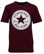 Converse T Shirt at MandM Direct