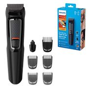 AMAZON DEAL OF THE DAY - Philips Series 3000 7-in-1 Multi Grooming Kit