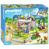 Playmobil 4093 City Life Animal Zoo - HALF PRICE!